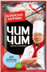 """Корейская заправка """"Чим-Чим"""" для фунчозы 60г"""