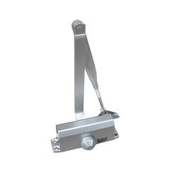 TS Nano EN2 дверной доводчик Dormakaba (серый)