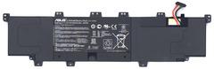 Аккумулятор для Asus X502 C31-X502 (10.8V 4000 mAh) Оригинал