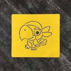 Попугай №2