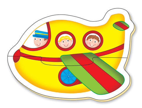 Пазл для малышей