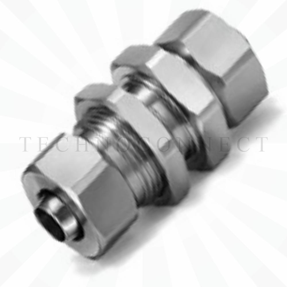KFG2E1209-00  Соединение с накидной гайкой для панель ...
