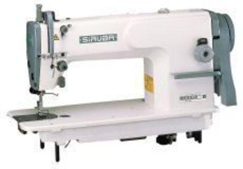 Одноигольная швейная машина челночного стежка Siruba L819-X2 | Soliy.com.ua