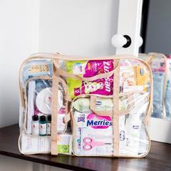 Готовая сумка в роддом для мамы и малыша Премиум фото 2