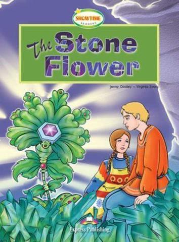 The Stone Flower. Teacher's Edition. Книга для учителя