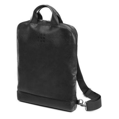 Рюкзак Moleskine Classic Device черный ET76UDBVBK 29x39x6см
