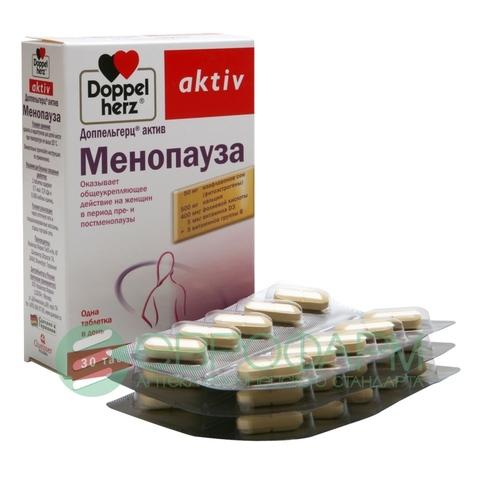 Менопауза №30