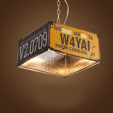 Подвесной светильник 1100 by Art Retro