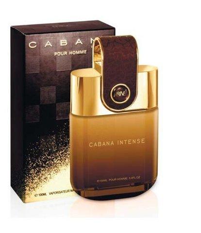 CABANA INTENSE / Кабана Интенс 100мл