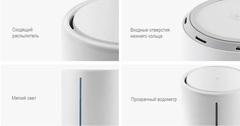 Увлажнитель воздуха Xiaomi SCK0A45