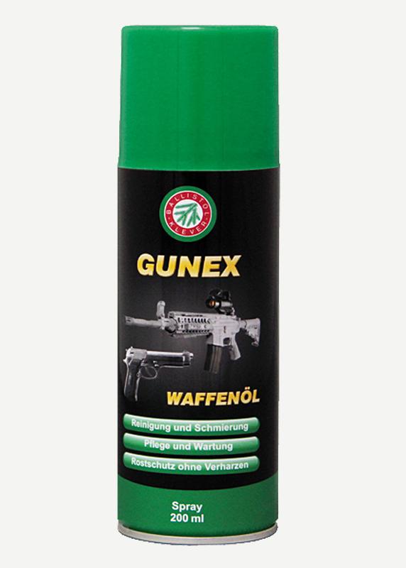 Ballistol Gunex Gun Oil
