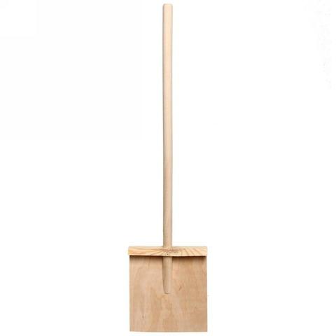 Лопата деревянная большая