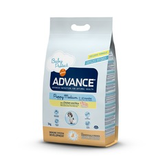 Сухой корм Advance Baby Protect Medium