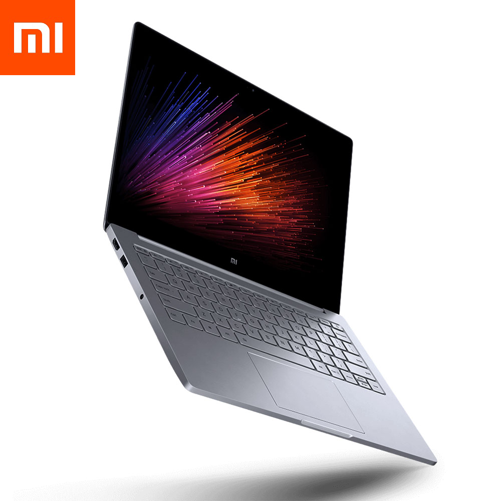 "Ноутбук Xiaomi Mi Notebook Air 12,5"" (Intel Core m3 6Y30/128GB, серебристый)"