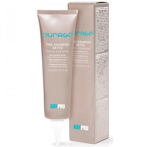 Крем-детокс для кожи головы на основе эфирных масел ,DETOX KAYPRO,150 мл.