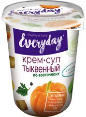 Крем-суп EVERYDAY пряный тыквенный по-восточному [т/с 38г*12]
