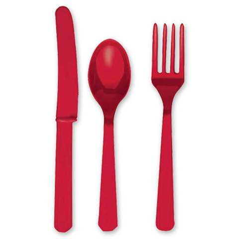 Цветная одноразовая посуда