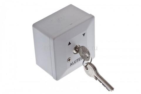 Электрозамок SAPF