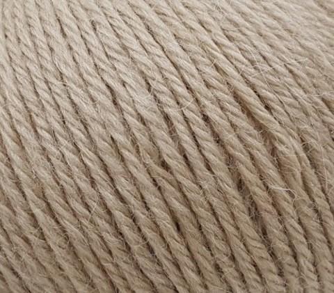 Пряжа Gazzal Baby Alpaca беж 46005