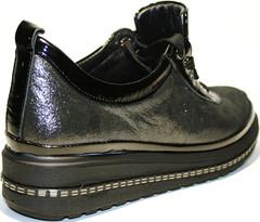 Кроссовки туфли Marani magli