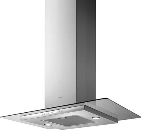 Кухонная вытяжка Elica FLAT GLASS PLUS ISLAND IX/A/90