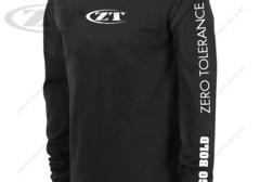 Футболка Zero Tolerance SHIRTZT184M