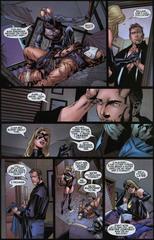 Ms. Marvel Volume 3: Operation Lightning Storm