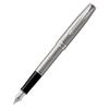 Parker Sonnet Core - Stainless Steel CT, перьевая ручка, F, BL