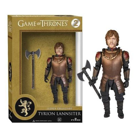Game of Thrones Legacy Series 01 - Tyrion Lannister