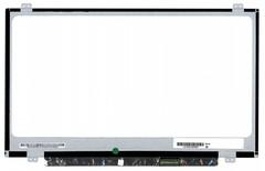 Матрица для ноутбука БУ 14.0 LED Slim 1366x768 30 pin N140BGE-E43, N140BGE-EB3 , LP140WH2 (TP)(S1)