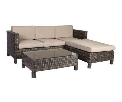 Комплект садовой мебели Garden4you QUEENS 12908