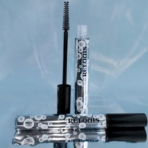 Relouis Гель косметический для ресниц и бровей Mini 7.5г