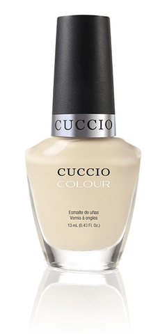 Лак Cuccio Colour, So So Sofia, 13 мл.