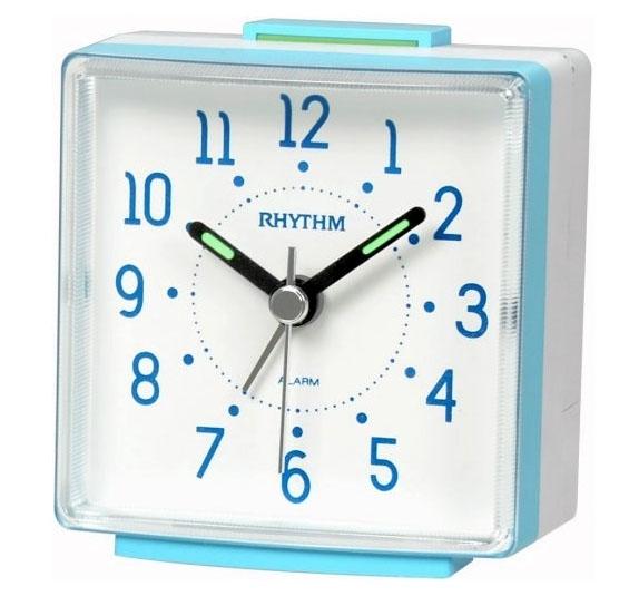 Часы-будильник Rhythm CRE892NR04