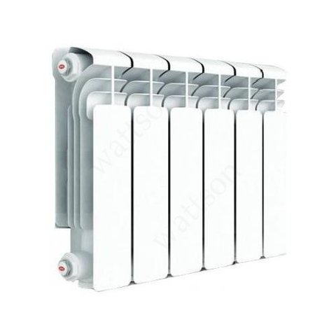 Радиатор биметаллический Base 350 6 секций