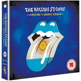 The Rolling Stones / Bridges To Buenos Aires (DVD+2CD)