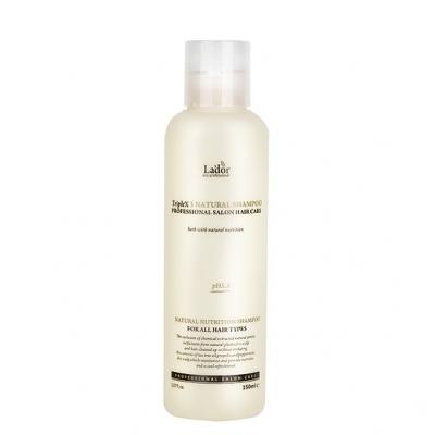 Купить Шампунь Профессиональный LADOR Triplex Natural Shampoo
