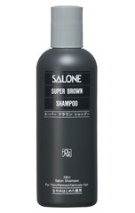 Salone Super Brown Shampoo Шампунь MX