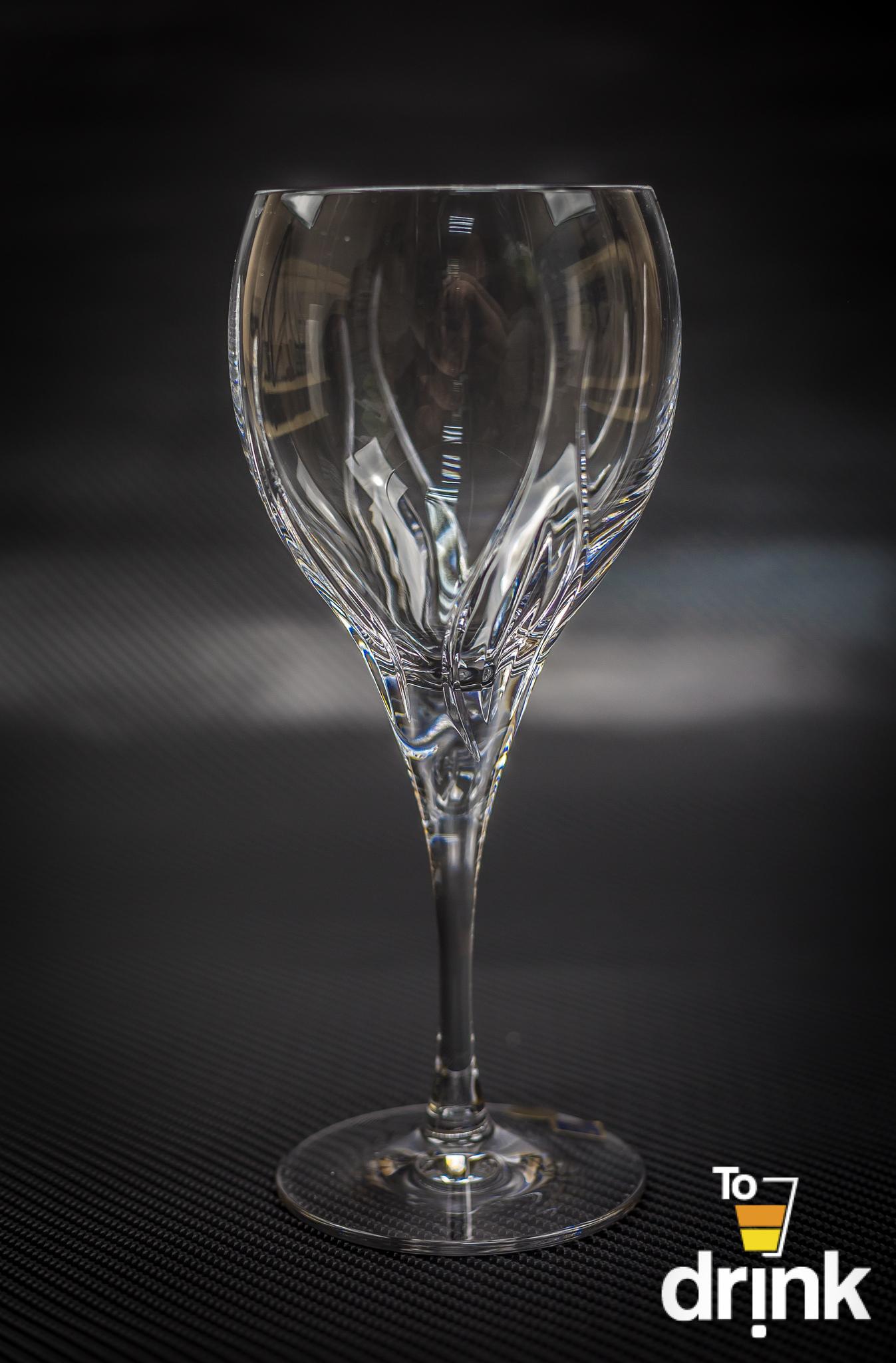 Набор из 6 бокалов для вина «Fiona» хр Bohemia Jihlava