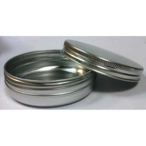 Тара Баночка алюминиевая 100 гр