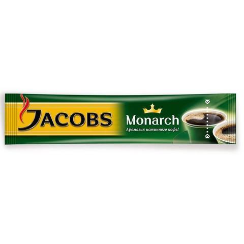 "Кофе ""Якобс"" Монарх 1,8 г"