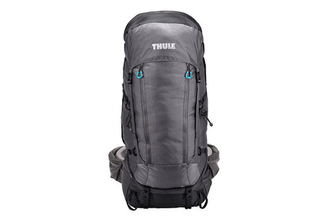 Картинка рюкзак туристический Thule Guidepost 75L Серый/Тёмно-Серый