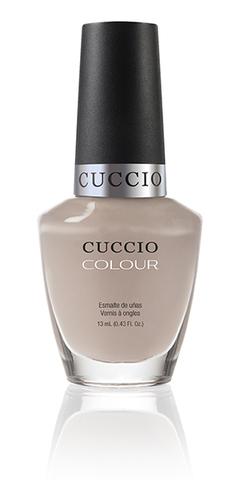 Лак Cuccio Colour, Tel-Aviv About it, 13 мл.