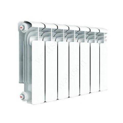 Радиатор Rifar биметаллический Base 350 7 секций