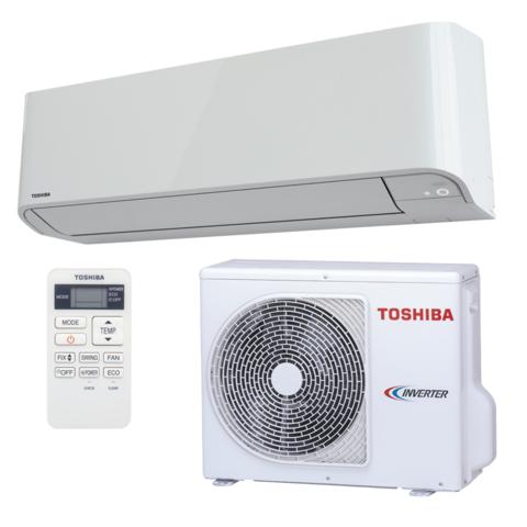 Сплит система Toshiba RAS-10BKV-E / RAS-10BAV-E