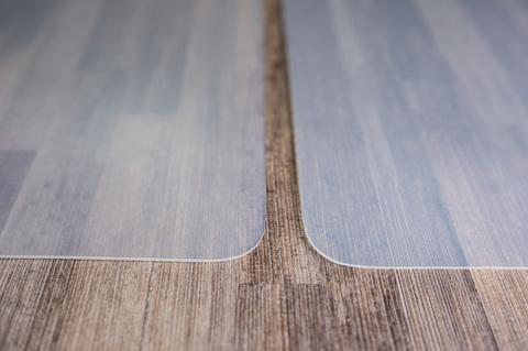 Защитная накладка для стола 500x1000 мм