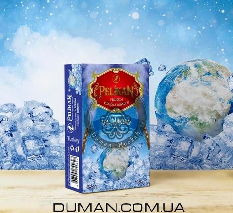 Табак Pelikan Ice World (Пеликан Ледяной Мир)