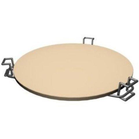 Жаркоотсекатель с полкой под ёмкость для стекания жира для Primo Round