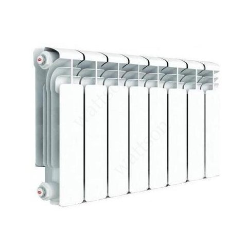 Радиатор биметаллический Base 350 8 секций