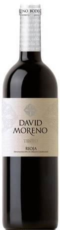 David Moreno Tinto Joven Rioja DOCa